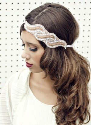 cool head band