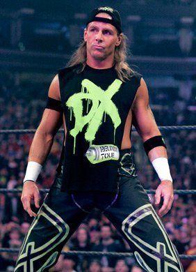 Pin By Joe Guilfoyle On D Generation X In 2020 Shawn Michaels