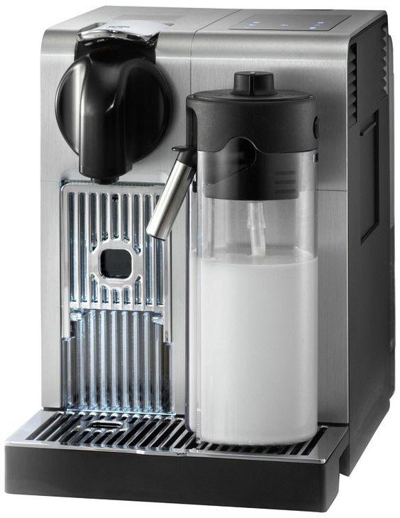 Map coffee machine pod holder