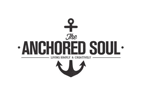 The Anchored Soul Blog by Nicole Melton