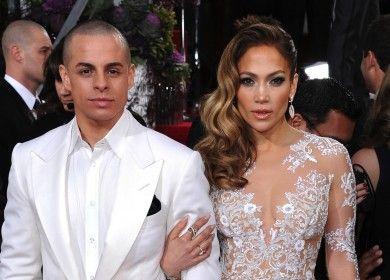 JLo and Casper Split Amid Transexual Scandal