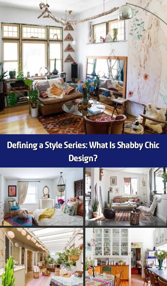 Defining A Style Series What Is Shabby Chic Design We Hope You Like The Products We Recommend Just So You Are Aware Fresho In 2020 Shabby Chic Chic Design Design