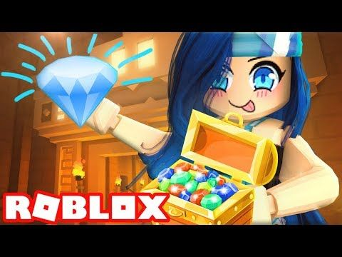 Itsfunneh Youtube Roblox Cool Gifs Treasures