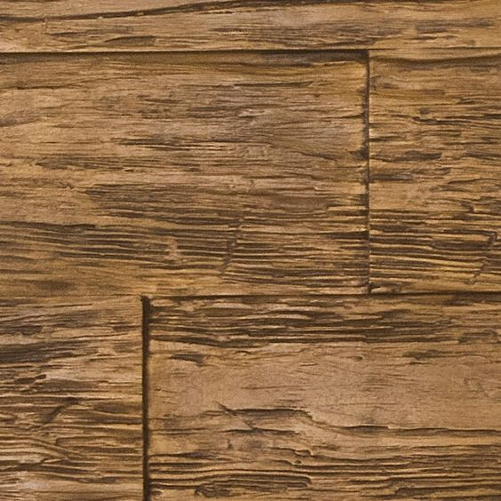 Superior Building Supplies Superior Time Weathered 10 In X 10 In Faux Rustic Panel Siding Sample Coffee Bean Sam Hd Tw23x48 Cb Wood Paneling Rustic Coffee Beans