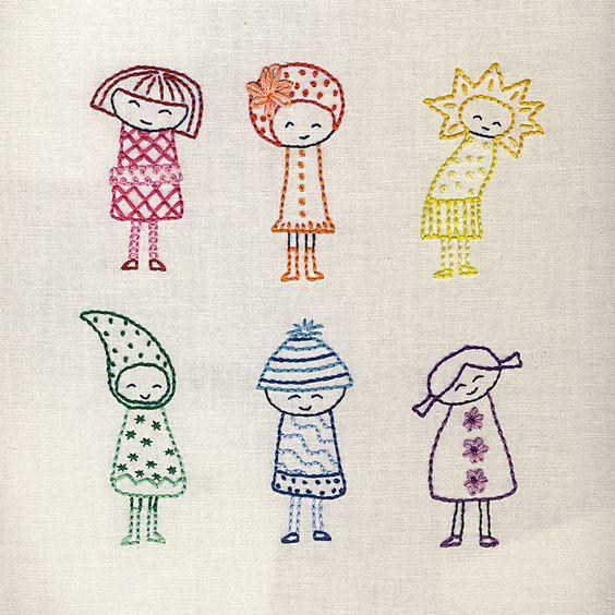 Finished rainbow girls flickr photo sharing