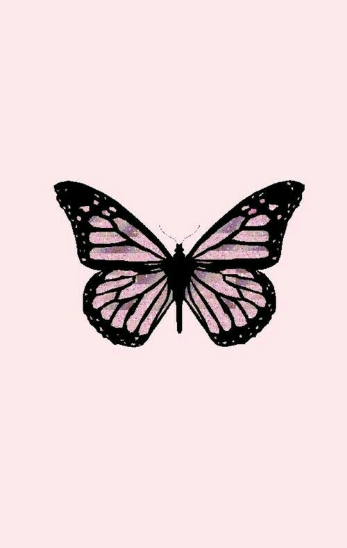 Pin By Olivia Freer On Tattoo Butterfly Wallpaper Iphone Iphone