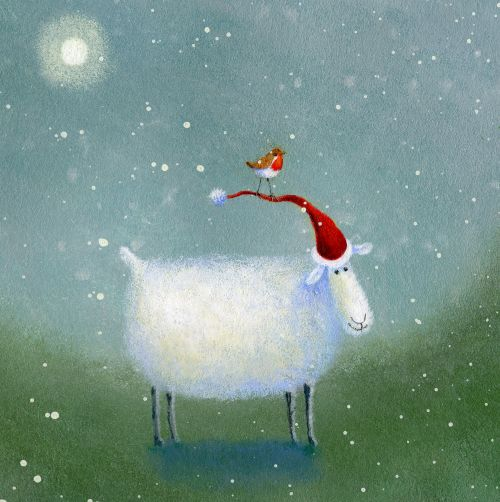 http://www.janpashley.co.uk/wp-content/gallery/christmas-all/681-sheep-hat-robin.jpg