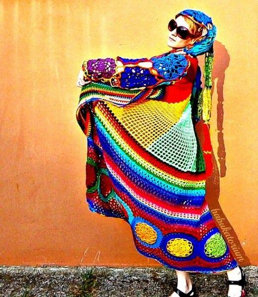 Moda crochê   Veja dicas de look, ideias e receitas