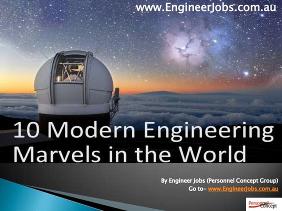 EngMarvels By Vikas Rana Via Slideshare  EngineerjobsComAu