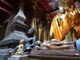 Buddhas of Luang Prabang