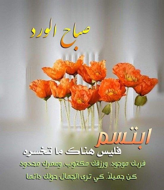 أبتسم فليس هناك ما تخسره Good Morning Beautiful Images Beautiful Morning Messages Good Morning Greetings