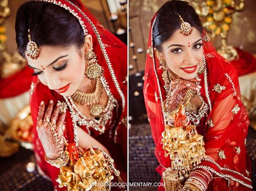 Indian Wedding Photography Poses 17