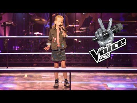 Kato Mooi The Sing Off The Voice Kids 2017 Youtube The Voice Singing Kato