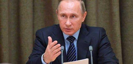 Putin compara el comunismo con la Biblia | Pulso Diario de San Luis
