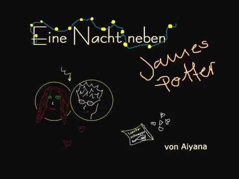 Eine Nacht Neben James Potter Horbuch Komplett Youtube James Potter Potter Make It Yourself
