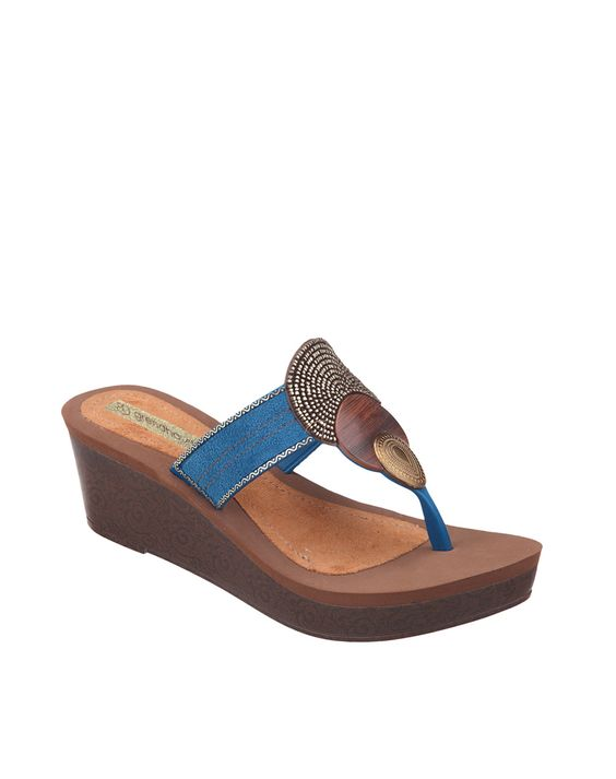 Cuñas de mujer Grendha - Mujer - Zapatos - El Corte Inglés - Moda