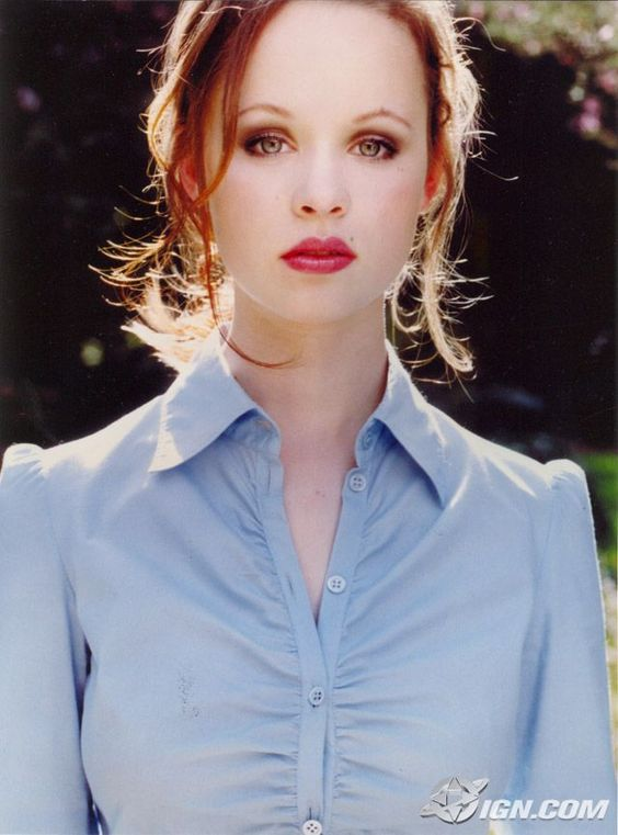 Thora Birch Nude Photos 60