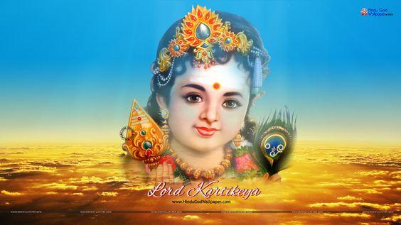 Lord Kartikeya HD Wallpaper 1080p Full Size Download