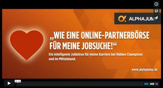 "Watch ""Job- und Matchingplattform"" kurz und knapp erklärt! on @Vimeo https://vimeo.com/147588655"