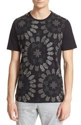 Versace Collection Studded T-Shirt