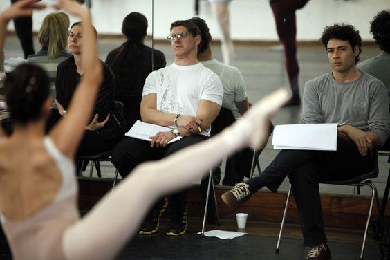 Audiciones de la Convocatoria Con la Danza más Desarrollo en la Ciudad Autónoma de Buenos Aires. http://www.desarrollosocial.gob.ar/convocatoriadanza/2295