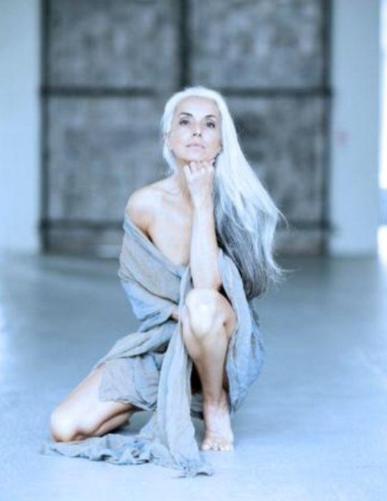Yasmina Rossi, 59 y.o.: