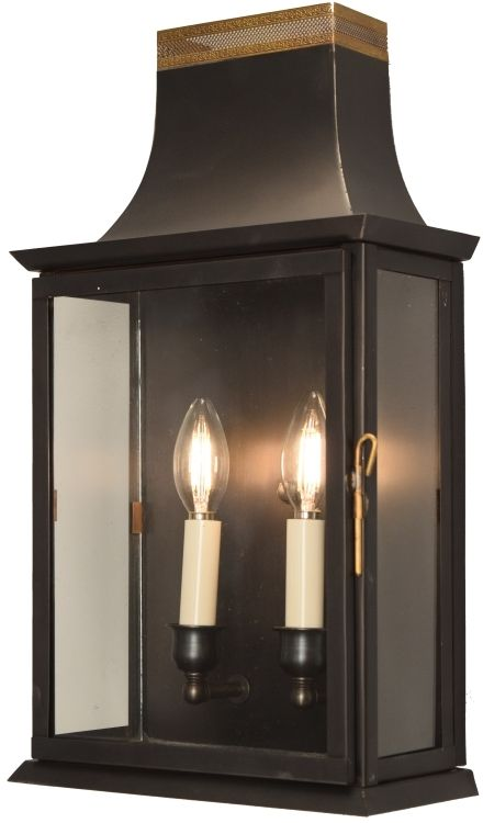 Patrice Colonial Copper Lantern Wall Sconce Traditional Copper Light Handmade In Usa Buyers Choice Of Si Copper Lantern Copper Wall Light Candle Wall Sconces