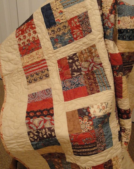 Free Crochet Lap Quilt Patterns : Pinterest The world s catalog of ideas