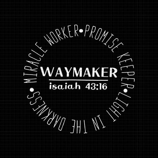 Miracle Worker Promise Keeper Waymaker Svg Miracle Worker Promise Keeper Waymaker Png Miracle Worker Promise Keeper Waymaker Png Eps Dxf Svg File In 2020 Promise Keepers Svg Words