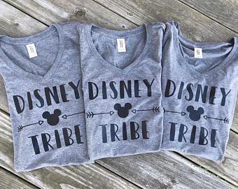 family disney trip shirt ideas