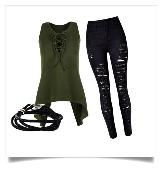 """Dark Wood"" by oaken-shield ❤ liked on Polyvore featuring art"