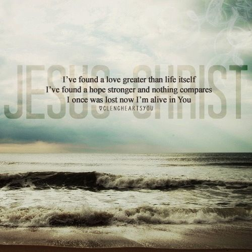 Jesus Christ ❤️