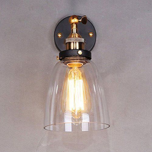 Beach Wall Sconces Nautical Wall Sconces With Images Adjustable Wall Lamp Wall Lamp Glass Wall Lights
