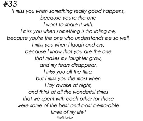 Baby I Miss You Sad Quotes: Miss You, Miss You All And Sad Quotes On Pinterest