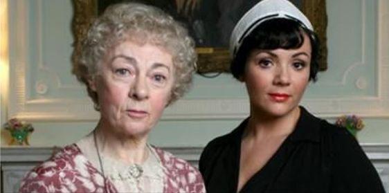 Agatha Christie's Marple (2004-2013)