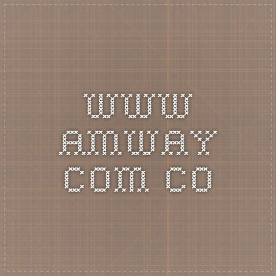 www.amway.com.co