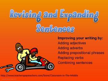 Help replacing 'be' verbs?
