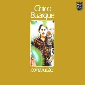 Chico Buarque / Construção (1971) - R$ 40