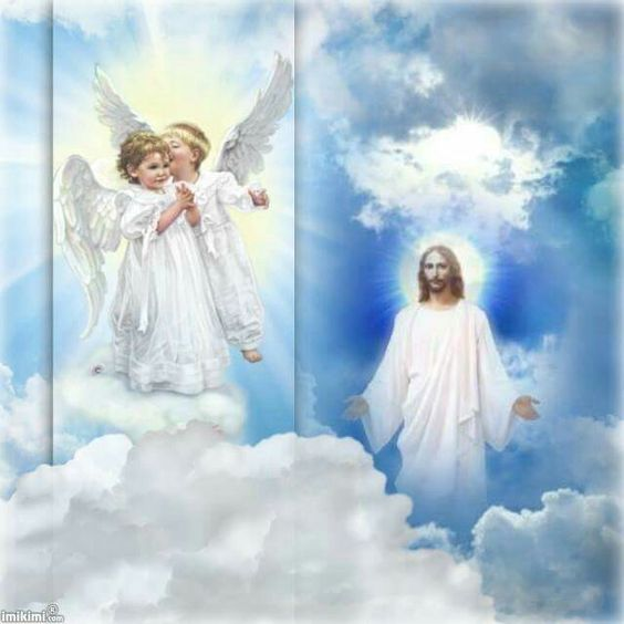 Heavenly Angels!
