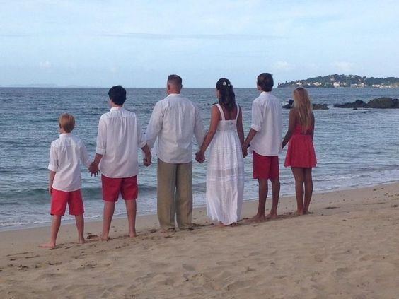 5 Tips for Blending Families With Children at Second Weddings ...