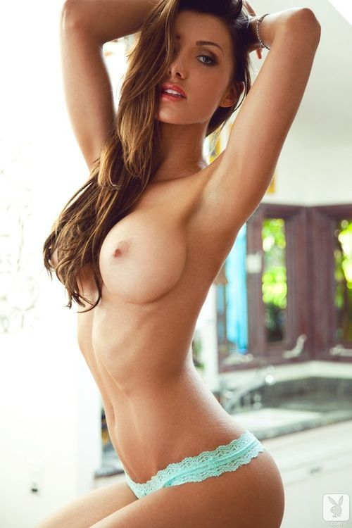 Abigail ratchford tits