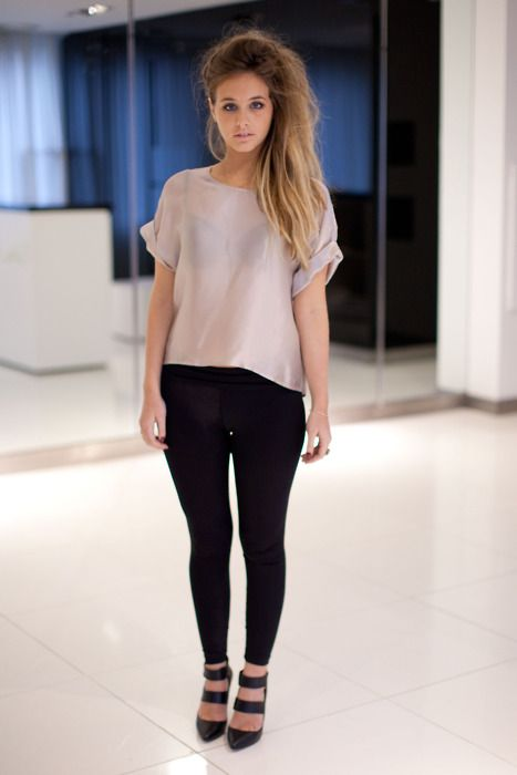Collection Top And Jeans Pictures - Get Your Fashion Style