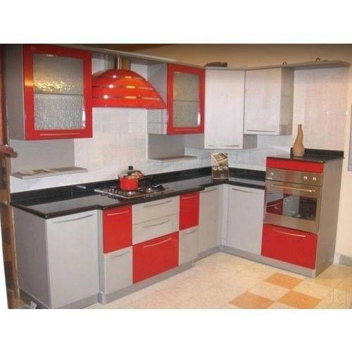 Pin By Srikabilan Interior Decor On Modular Kitchen Design In 2020 Kitchen Design Kitchen Kitchen Cabinets
