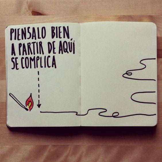 Genial!!!! Alfonso Casas, el lado irónico del amor