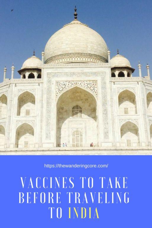 Partir en Inde cet été, tout ce qu'il faut savoir!