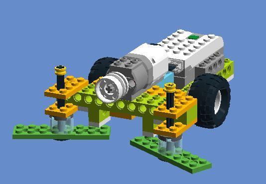 Cleaner Lego Wedo 2 0 Download Lego Wedo 2 0 Instruction Pdf Lego Wedo Lego Lego Robot