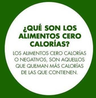 Sons and group on pinterest - Las calorias de los alimentos ...