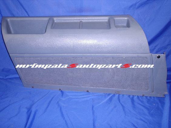 94 95 96 Chevy Caprice Classic Wagon spare tire cover panel BLUE-http://mrimpalasautoparts.com