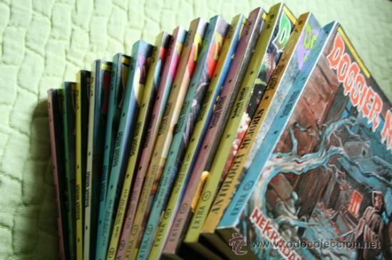 los amantes del comics de terror.................... 4eb98173e2c42745e2129b4700fd2480