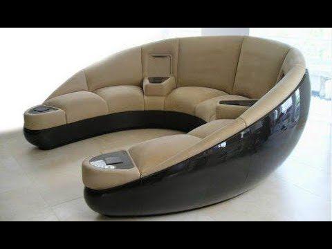 Watch 60 Amazing Sofas Design Example